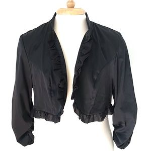 Vintage Torrid Bolero Jacket